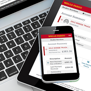 An enhanced online experience is here - Wells Fargo Auto